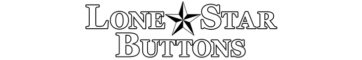 Lone Star Buttons